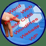 Website met WordPress